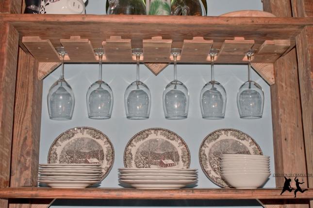 wine bottle storage rack plans