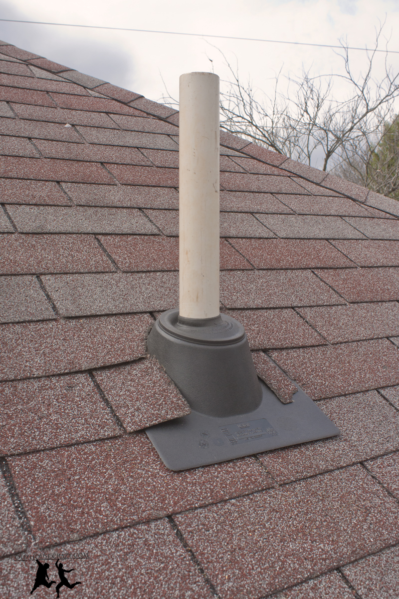Great Bathroom Roof Vents For Houses   Use