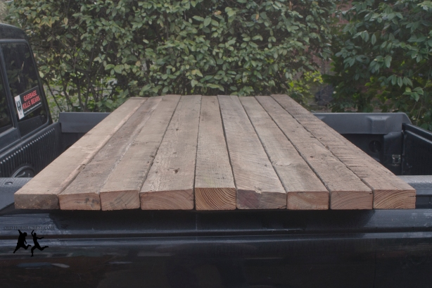 woodworking plans farm table