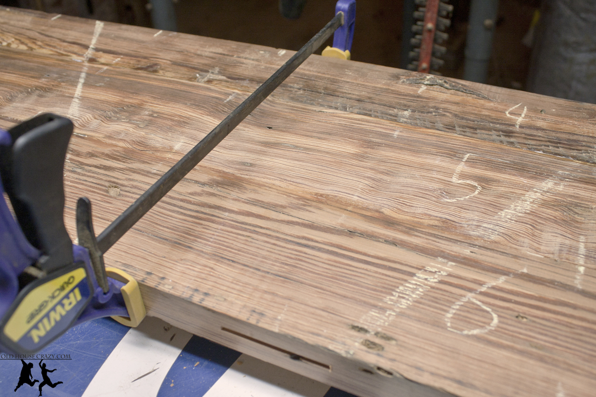 Prime Reclaimed Heart Pine Farmhouse Table Diy Part 2 Glue Download Free Architecture Designs Scobabritishbridgeorg