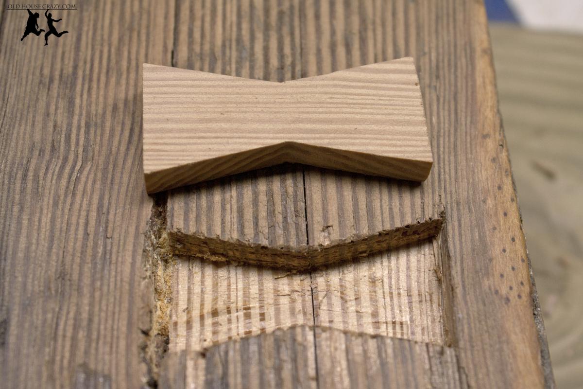 Reclaimed Heart Pine Farmhouse Table – DIY – Part 3 ...