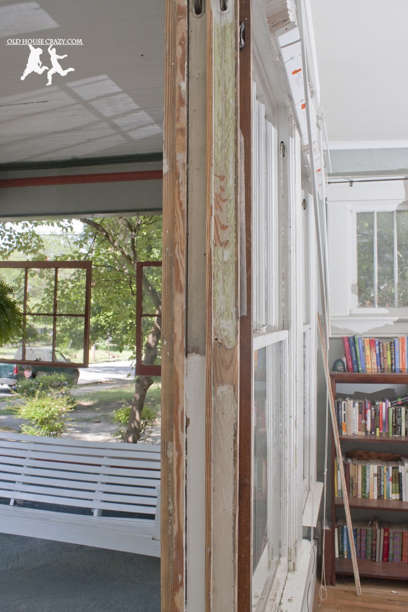 Restoring Old Pulley Windows To Their Former Glory Diy