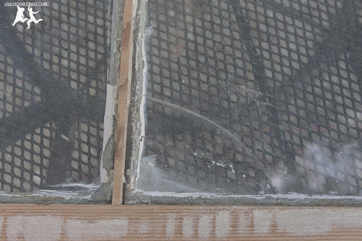 Replacing A Broken Window Pane Glazing Windows Diy